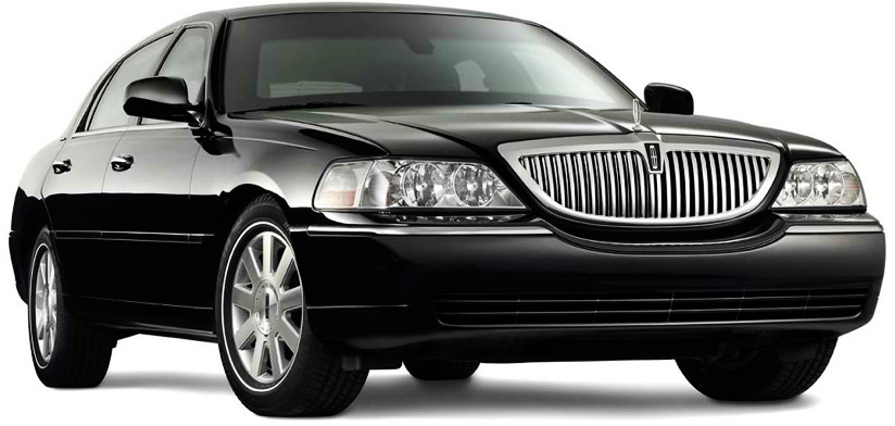 lincoln-town-car-black