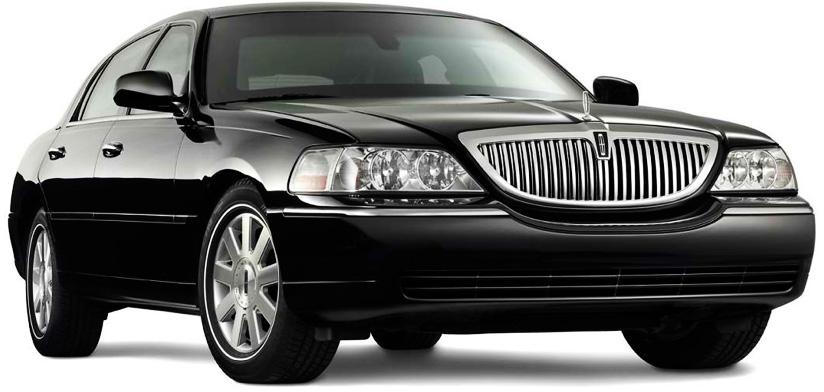 lincoln-town-car-black