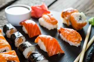 Arrive in Style at the Top Sushi Restaurants in Sarasota
