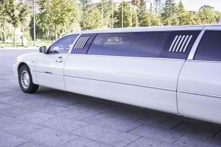 How Limo Services Help Your Business Image