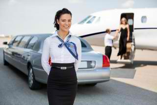6 Benefits of Hiring a Limo for Airport Transportation